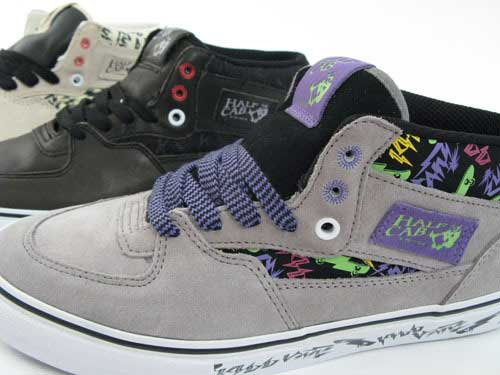 Vans Half Cab LX Neighties Pack