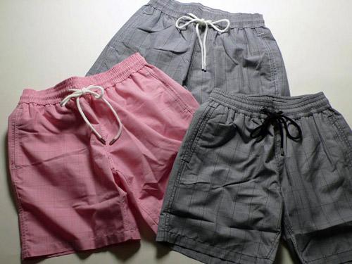 Visvim Board Shorts