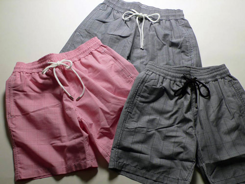 Visvim Board Shorts