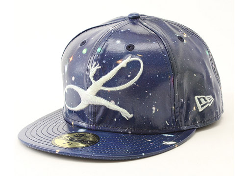 Winfield x Liquor, woman and tears New Era 59FIFTY