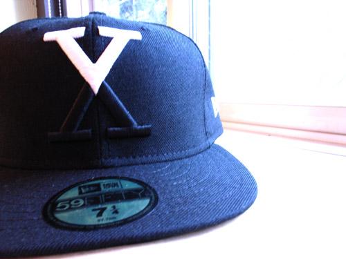 WTAPS x Vans Syndicate x New Era