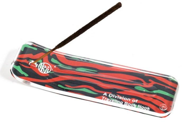 XLarge x Kuumba International Incense