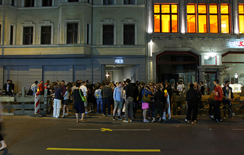 Nike Sportswear 0808 Berlin Store
