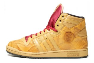 adidas 4 Elements of Hip-Hop Collection