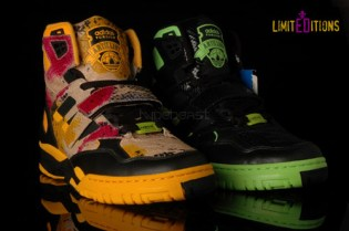 adidas Originals by Originals Collection - Jeremy Scott