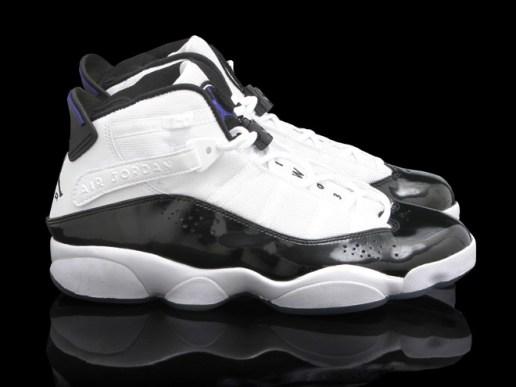 Nike Air Jordan 6 Rings Concord