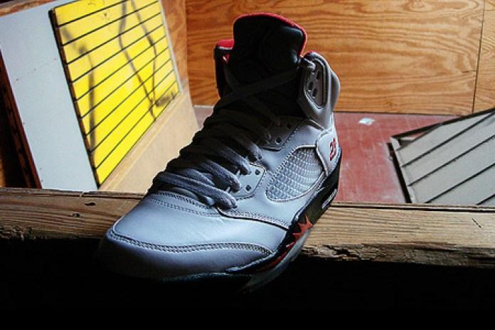 Air Jordan Countdown Pack V | XVIII