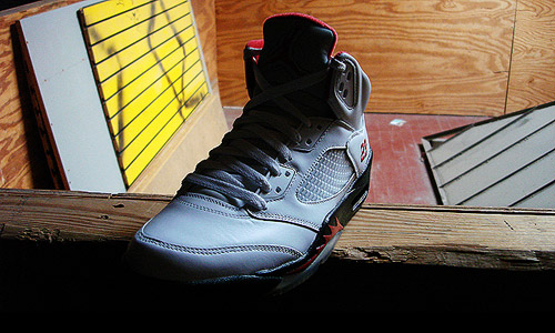 Air Jordan Countdown Pack V | XVIII