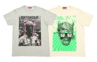 ALAKAZAM! Season 4 T-shirt Releases