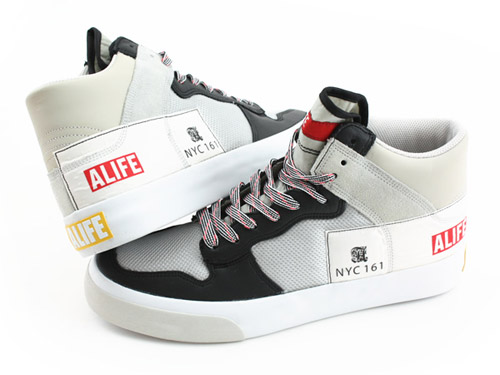 ALIFE 2008 Fall/Winter Collection