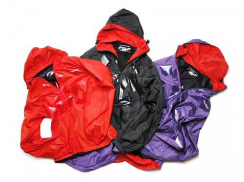 A.R.C x Penfield Windbreaker Collection