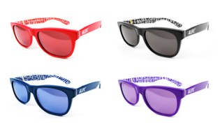 SUPER x ALIFE Sunglasses