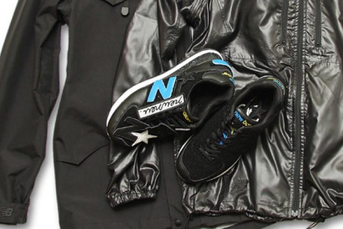 Almond x New Balance Wearline Ninja Pack