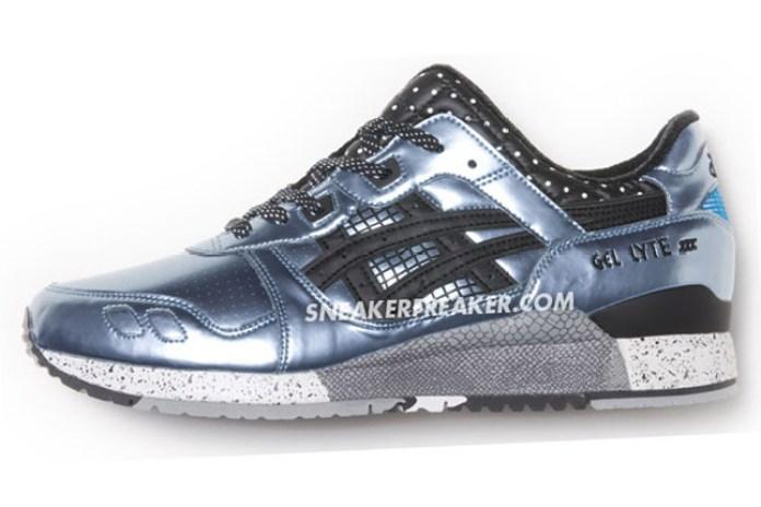 mita sneakers x Asics Gel Lyte III