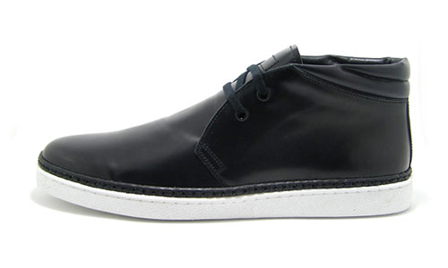 Be Positive 2008 Fall/Winter Collection - Chukka Leather
