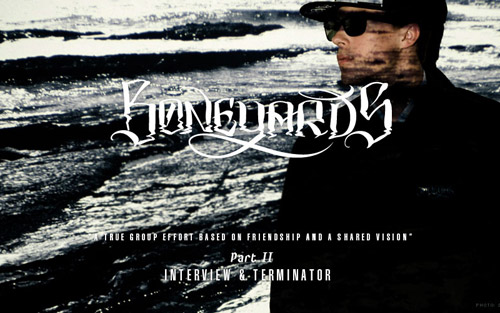 Boneyards Interview - Fraser Cooke | Paul Mittleman | Shinsuke Takizawa