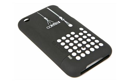 colette x Kuntzel+Deygas x Incase 3G iPhone Case