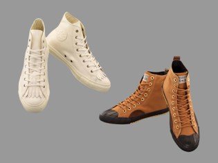 Converse 100th Anniversary - October Release