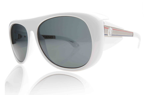 Electric x project BLUE Fiend Sunglasses