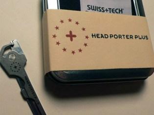 Head Porter Plus Accessories