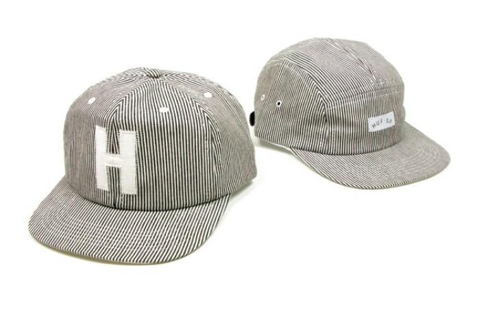 HUF x adidas AZX