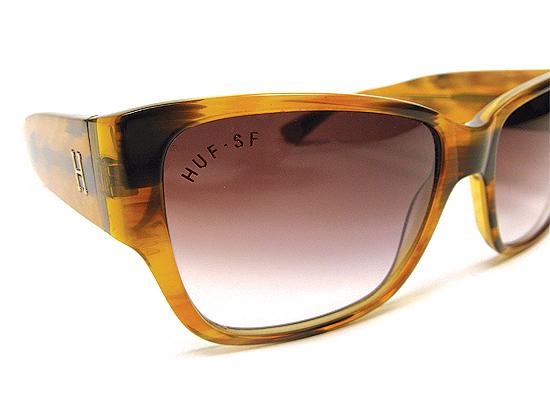 HUF x Mosley Tribes Sunglasses