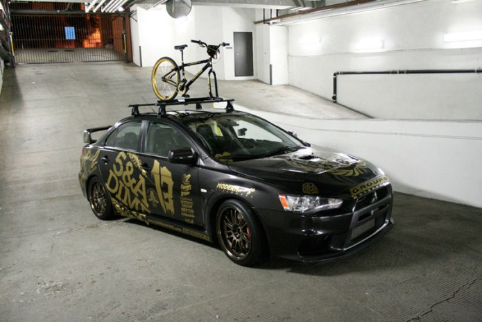 HYPEBEAST presents 5&A Dime & Gumball 3000 - Preview