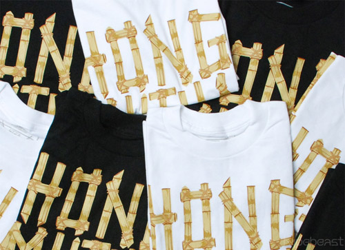 """HYPEBEAST x 8FIVE2 """"Hong Mutha Fuck'n Kong"""" Launch"""