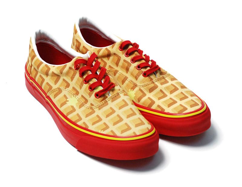 HYPEBEAST Giveaway - BBC   Ice Cream Waffles