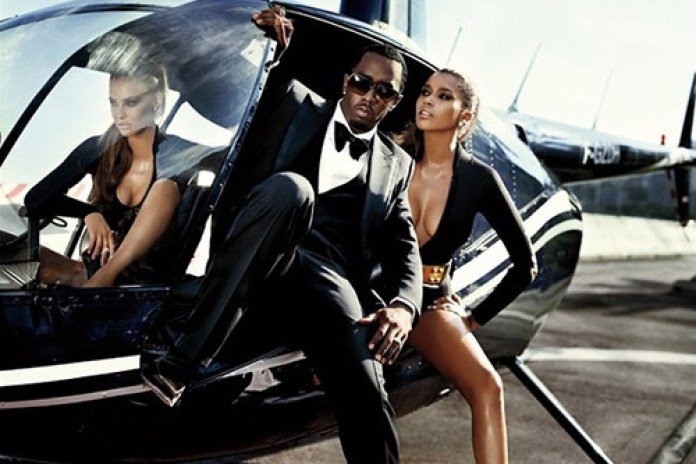 """""""I am King"""" Fragrance by Sean Combs"""