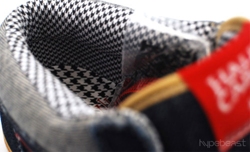 In4mation x Vans Half-Cab Preview