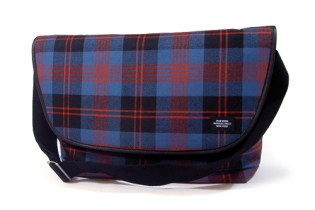 Jack Spade Lochcarron Collection