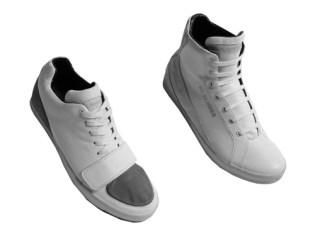 Jil Sander 2008 F/W Footwear