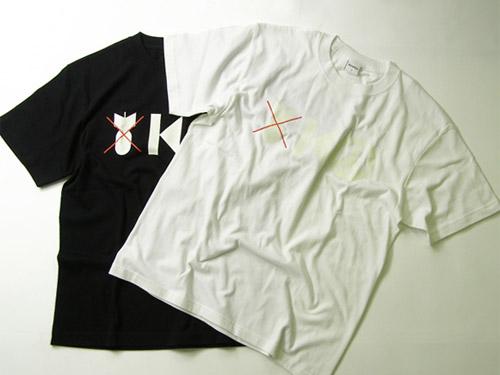Kinetics x Staple 5th Anniversary T-shirt