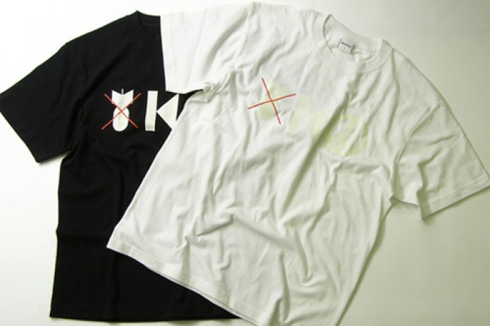 Kinetics x Staple 5th Anniversary T-shirt