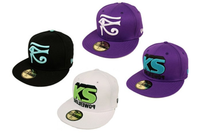 King Stampede 2008 F/W New Era Fitted Caps