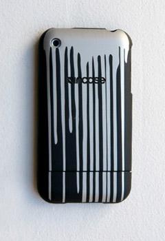 Krink x Incase 3G iPhone Case