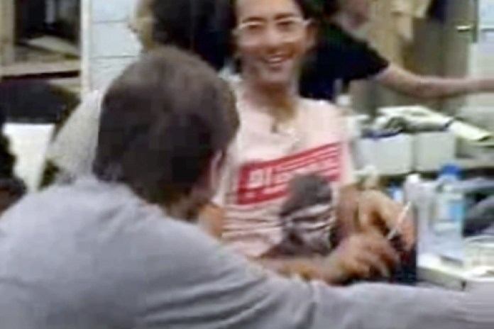 Marc Jacobs Documentary Clip