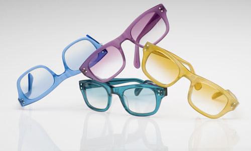 Mascot Eyewear Collection