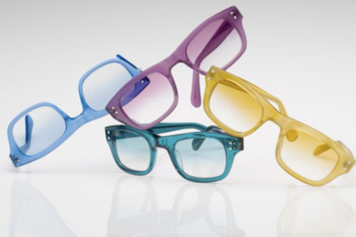Mascot Eyewear Collection