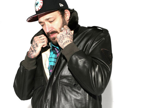 """Mishka 2008 Fall/Winter """"Skyway Trippers"""" Collection"""