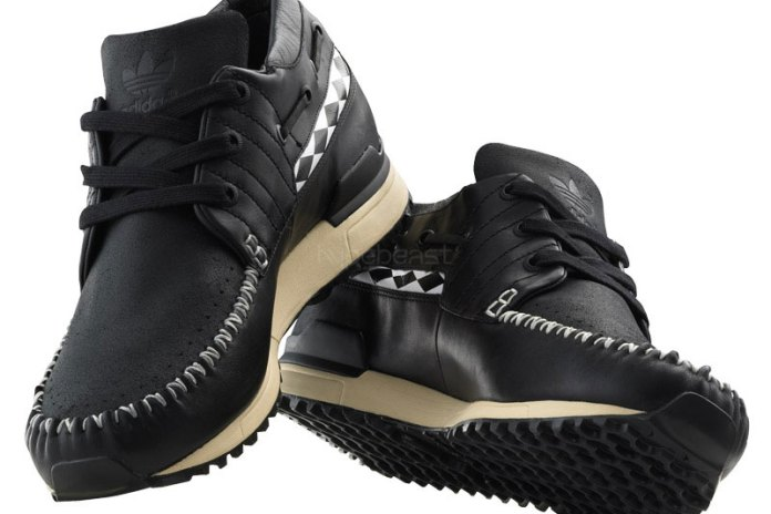 adidas Originals AZX - Neighborhood ZX 700 Boat