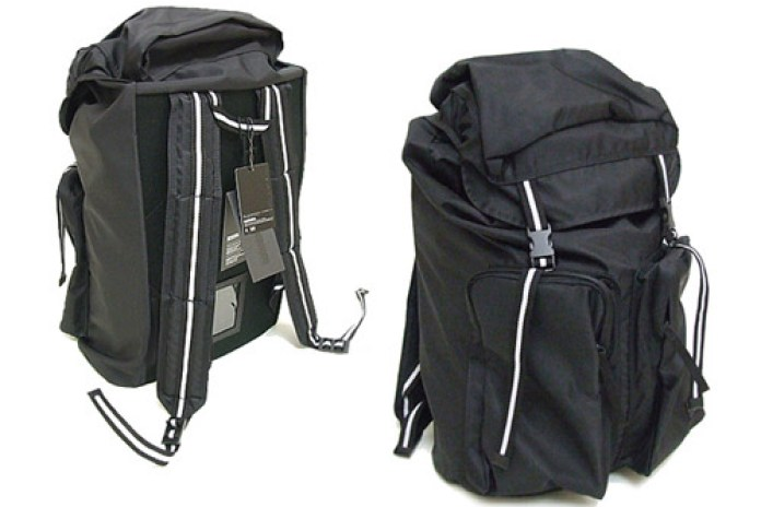 Neighborhood x Porter Blockhead / NT Backpack