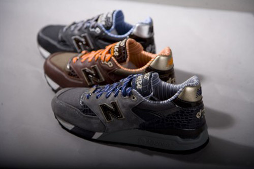 New Balance Super Team 33 Suit Pack