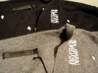 NEXUS VII Knit Collection
