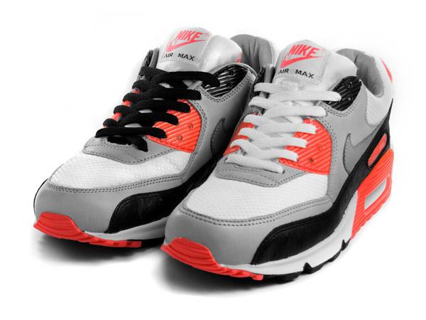 Nike Air Max 90 Premium Infrared