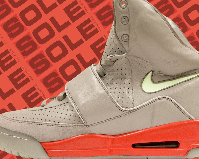 Introduction to the Nike Air Yeezy