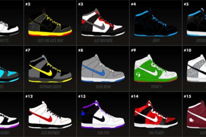 Nike Be True: Kicks Creator