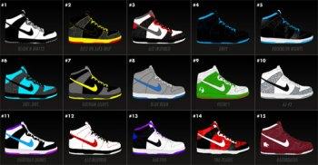 Nike Be True: Kicks Creator