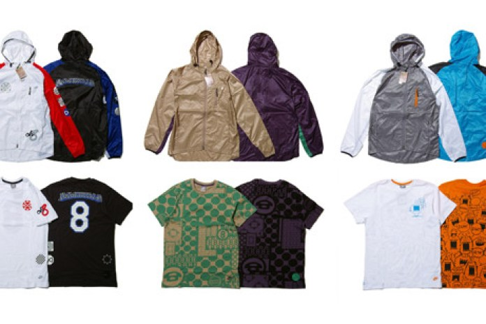 Nike Current Apparel Collection